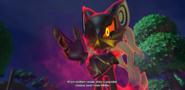 Sonic Forces cutscene 151