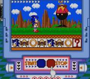 Sonic Gameworld gameplay 52