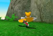 Tail Attack SA2