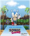Totaku 10 New Sonic box