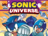 Sonic Universe Issue 54