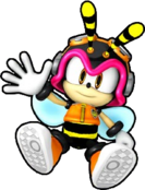 Charmy Runners