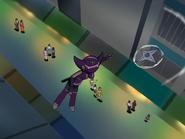 Lady Ninja shuriken ep 17