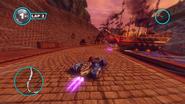 Rogues Landing 64