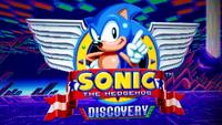 SonicDiscoveryTitle