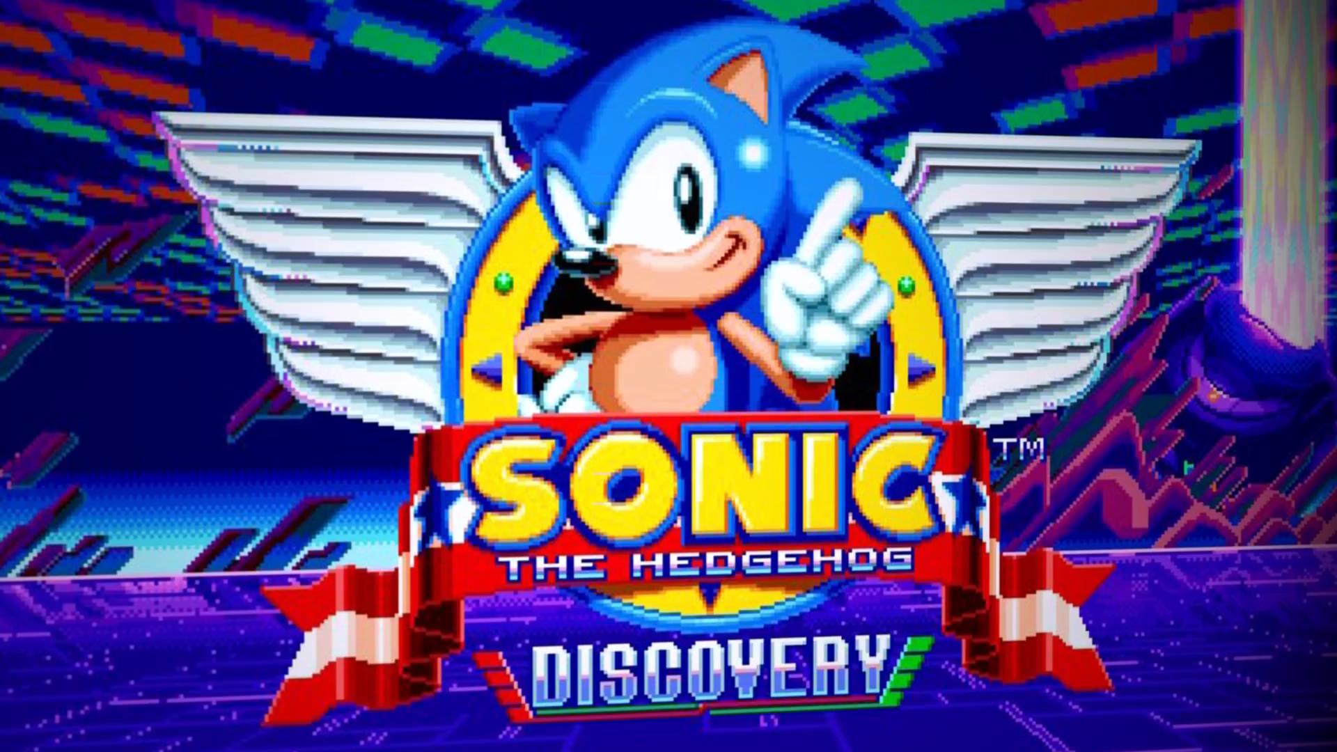 Sonic Mania/Beta elements | Sonic News Network | FANDOM
