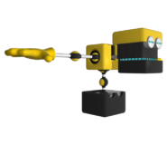 SonicForcesCubotModel