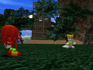 Sonic Adventure DC Cutscene 178
