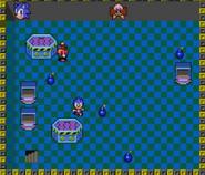 Sonic Gameworld gameplay 59