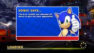 Sonic Hint 35