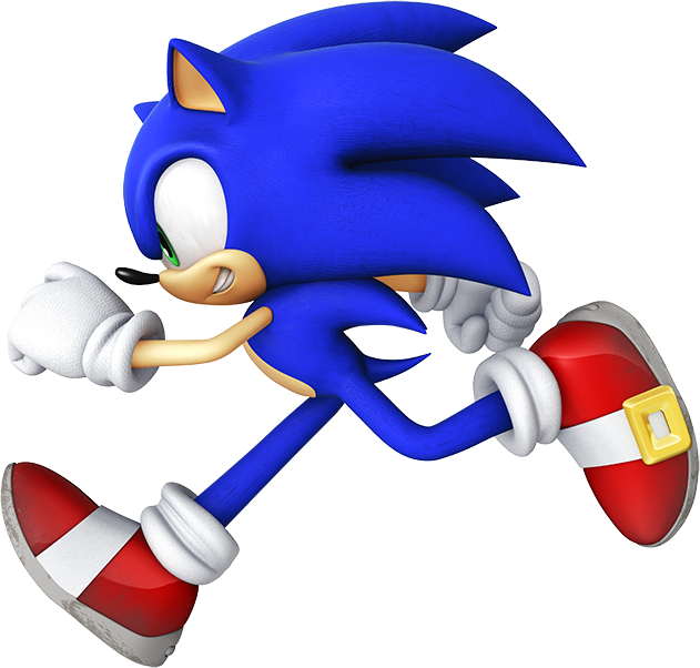 Image - Sonic Run.png | Sonic News Network | FANDOM ...