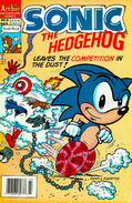 Sonic The Heghehog -8