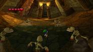 The Legend of Zelda Zone 7