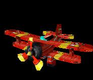 Tornado model 1