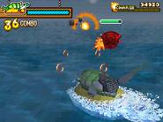 Aqua Blast gameplay 10