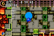 Bound (Sonic Advance 2)