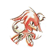 Chaotix Knuckles Manual 3
