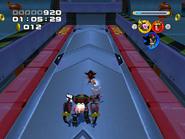 Final Fortress Screenshot 6