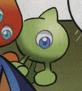 Green Wisp Archie Comics
