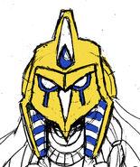 Jani jak s mask by yardley-d52g4we