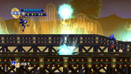 Metal Sonic White Park 09