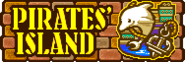 Pirates' Island Logo