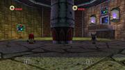 SA2 Multiplayer Treasure Hunt 7