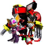 SH Team Dark