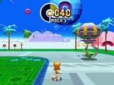 Специальный этап (Sonic Mania)