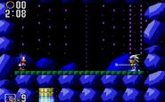 Silver Sonic SEZ 3