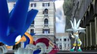 Silver vs Sonic