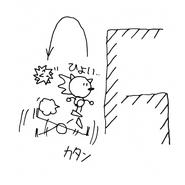 Sonic 1 sketch 20