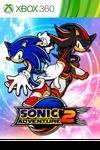 Sonic Adventure 2 XONE box art