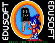 Sonic Edusoft