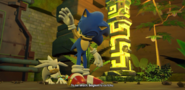Sonic Forces cutscene 149