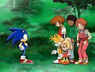 Sonic X Dirty