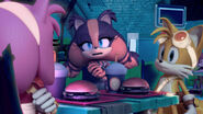 Amy sticks and tails by sonicboomfan101 dd4vnd5-pre