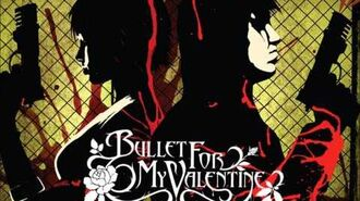 Bullet For My Valentine - Hand Of Blood ( Instrumental Cover)