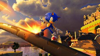 Grind Rail Sonic News Network Fandom Images, Photos, Reviews