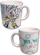 GEE Mug Silver