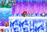 Ice Mountain II