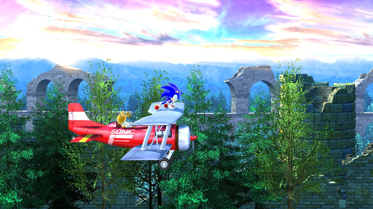 Category Sonic Runners Adventure Sonic News Network Fandom
