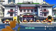 Mario Sonic Tokyo Minigame 304