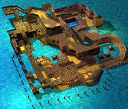 Regal Ruin map