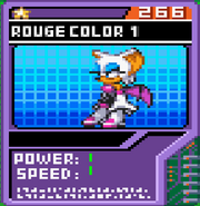 Rouge Color 1