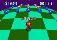 S3K Perfect Bonus