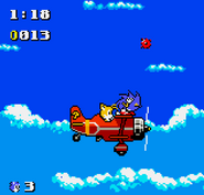 Sky Chase Pocket 13