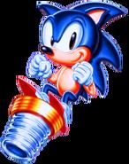 Sonic Chaos Sonic art 3