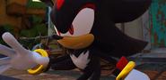 Sonic Forces cutscene 205
