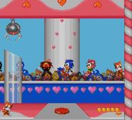 Sonic Gameworld gameplay 23